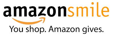Amazon Smile graphic